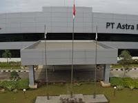 Lowongan Kerja 2020 untuk Lulusan SMA/SMK PT Astra Honda Motor (PT AHM) Terbaru