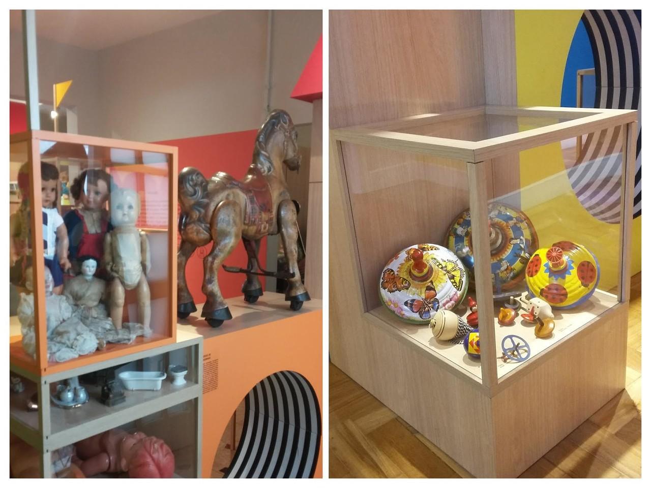 Museu dos Brinquedos em Belo Horizonte
