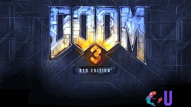 Doom 3: BFG Edition Free Download