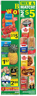 Food Basics Flyer Valid March 4 - 10, 2021 Always More for Less