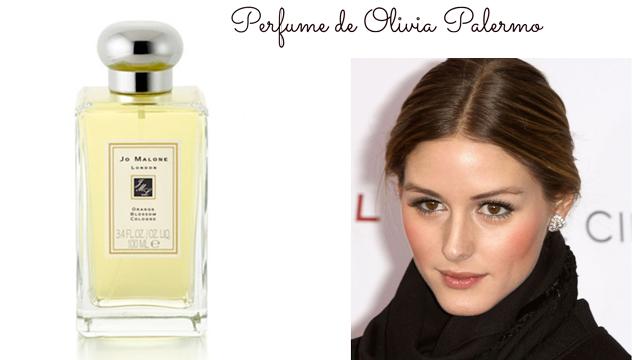 Descubra o perfume favorito de Olivia Palermo