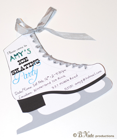 Roller Skating Invitations Free is Beautiful Layout To Make Perfect Invitation Template