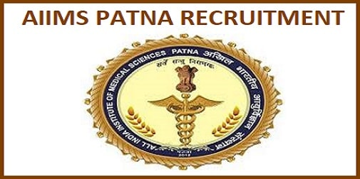 AIIMS Patna Staff Nurse Garde II Recruitment 2020