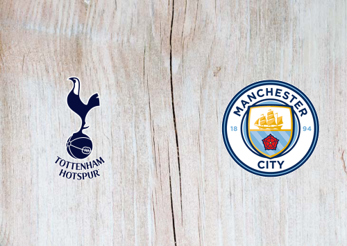 Tottenham Hotspur vs Manchester City -Highlights 2 February 2020