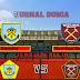 Prediksi Burnley vs West Ham United ,Selasa 04 May 2021 Pukul 02.15 WIB