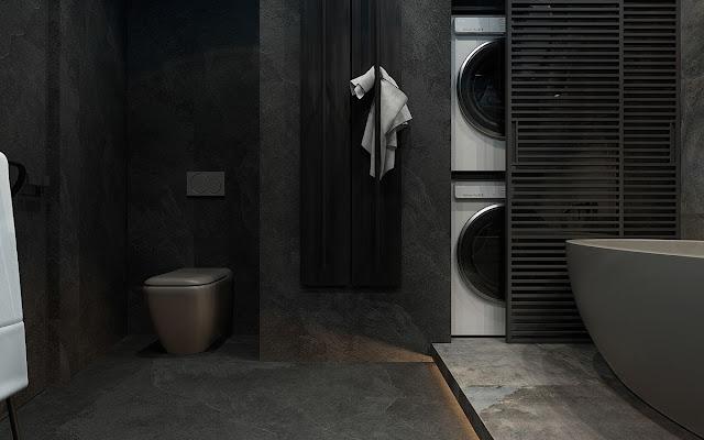 Small Bathroom Interior Design Ideas In India