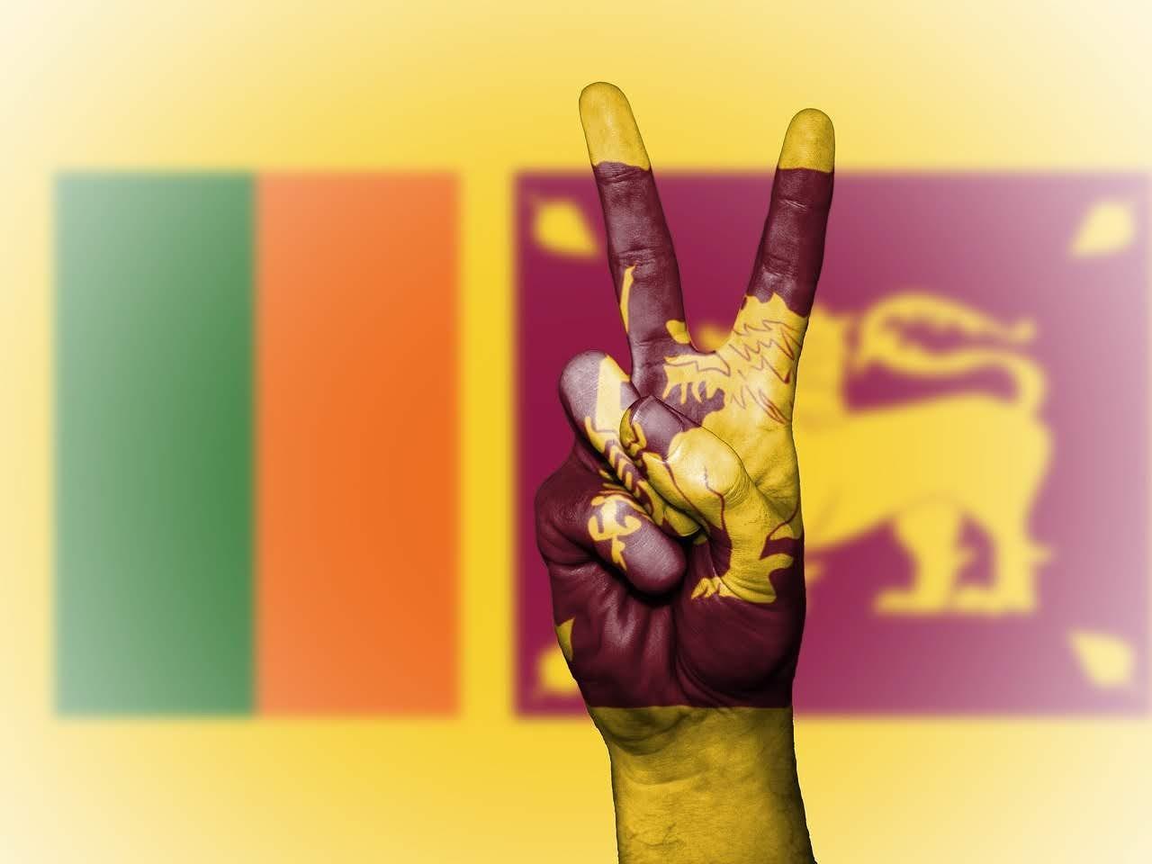 Profil negara Sri Lanka