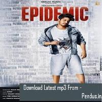 Epidemic - Raja Game Changerz