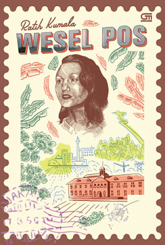 novel sastra wesel pos by ratih kumala