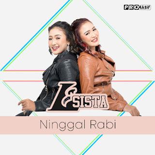 Lirik Lagu LSista - Ninggal Rabi