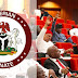 Senate Postpones Passage of 2021 Budget.....