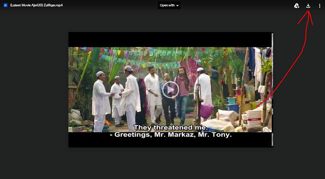 .জুলফিকার. ফুল মুভি । .Zulfiqar. Full HD Movie । Movie