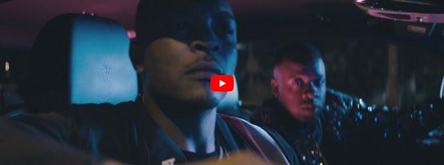 Watch T.I New Video 'WRAITH' - Feat Yo Gotti