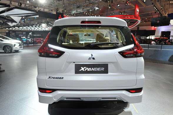 Daya Tarik Mitsubishi Xpander Kalahkan Toyota Avanza