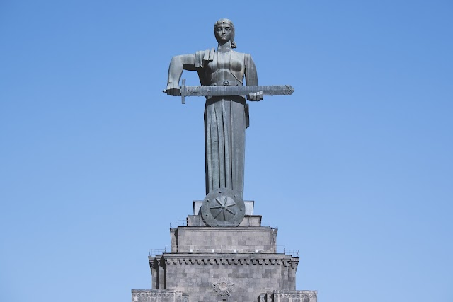 GEOPOLITICAL NEWS: ARMENIA ELECTIONS - Civil Contract claims victory in snap poll