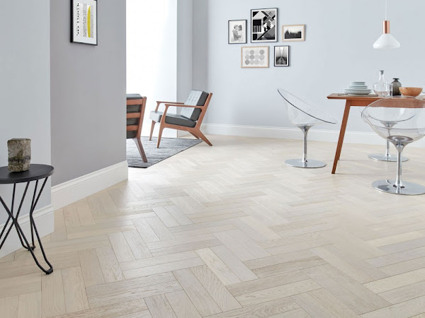 How Wood Flooring Could Save You Money