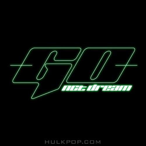 NCT DREAM – GO – Single
