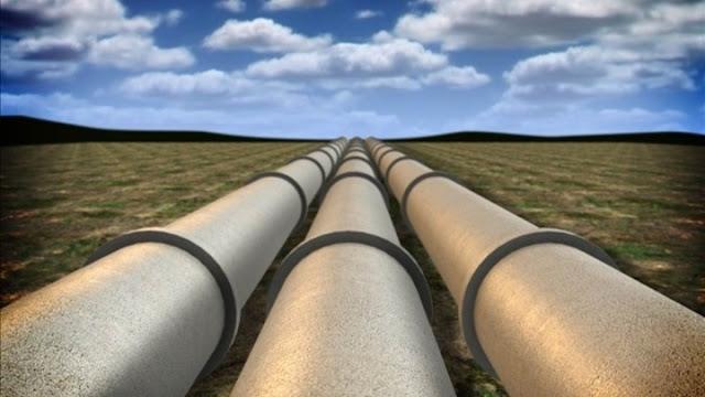 Ξεκίνησε η τροφοδοσία της Ελλάδας με φυσικό αέριο από τον αγωγό ΤΑΡ