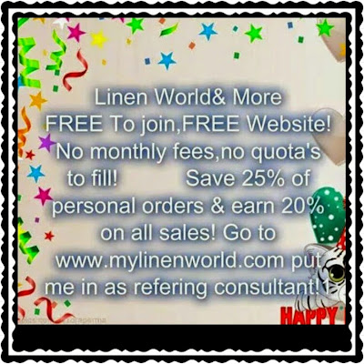 LINEN WORLD BUSINESS JOIN FREE