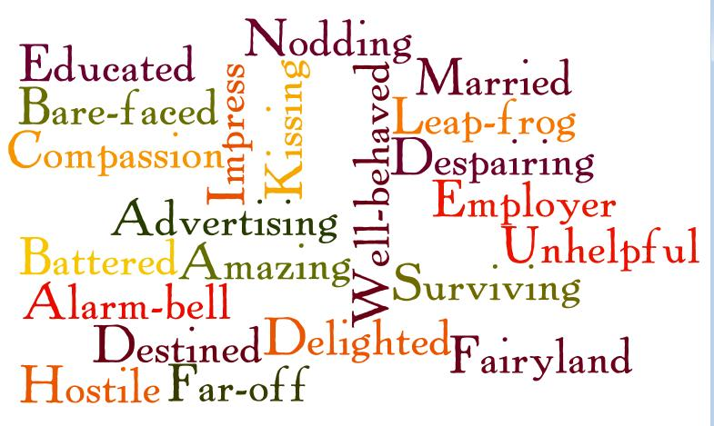 coined phrases examples