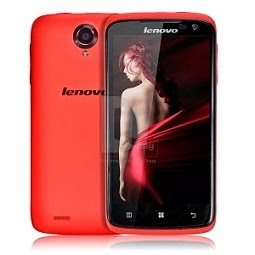 Lenovo S820 Smart phone worth Rs.18999 for Rs.11000 Only @ Flipkart (Lowest Price) Price Compared
