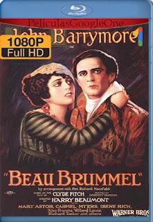 Beau Brummel [1954] [1080p BRrip] [Latino-Ingles] [HazroaH]