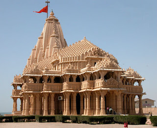 gujarat somenath temple,somenath temple in gujarat