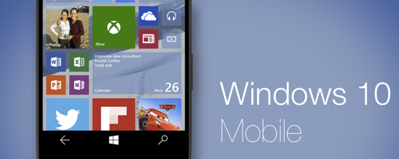 Download & Install Windows Mobile 10 Insider Preview for Phones & Tablets
