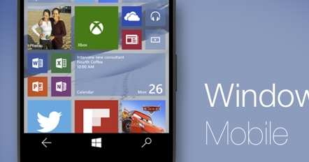 Download & Install Windows 10 Mobile Preview 15031 for Phones & Tablets - Direct Links