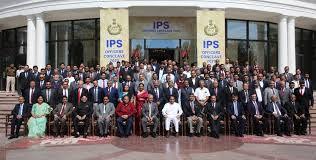 आईपीएस अफीसर एसोसिएशन में बजने लगे बर्तन