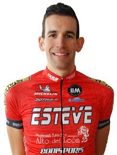 Eduardo Garcia Ciclista