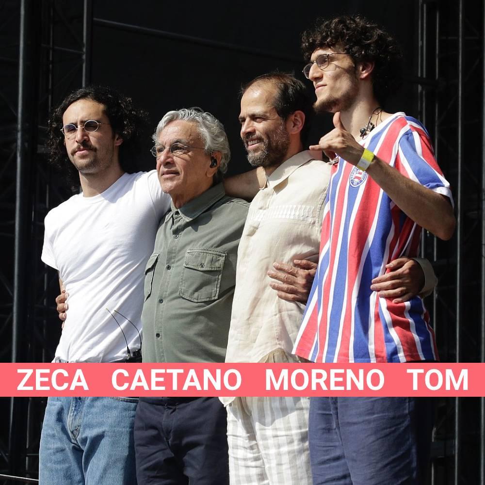 literatura paraibana música popular brasileira mpb caetano filhos zeca tom moreno