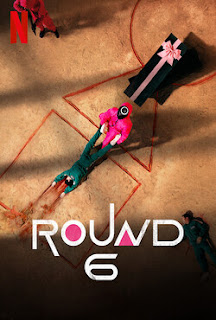 Round 6 1ª Temporada Torrent (2021) Dual Áudio - Download 1080p