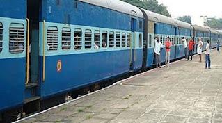 नैनपुर गोंदिया रेल मार्ग पर दौड़ेगी दो नई रेलगाड़ियां