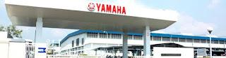 Dibutuhkan Segera Karyawan di PT Yamaha Part Motor Manufacturing Indonesia Bagian Operator Produksi