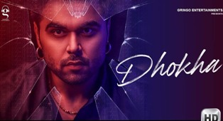 Dhokha Lyrics - Ninja