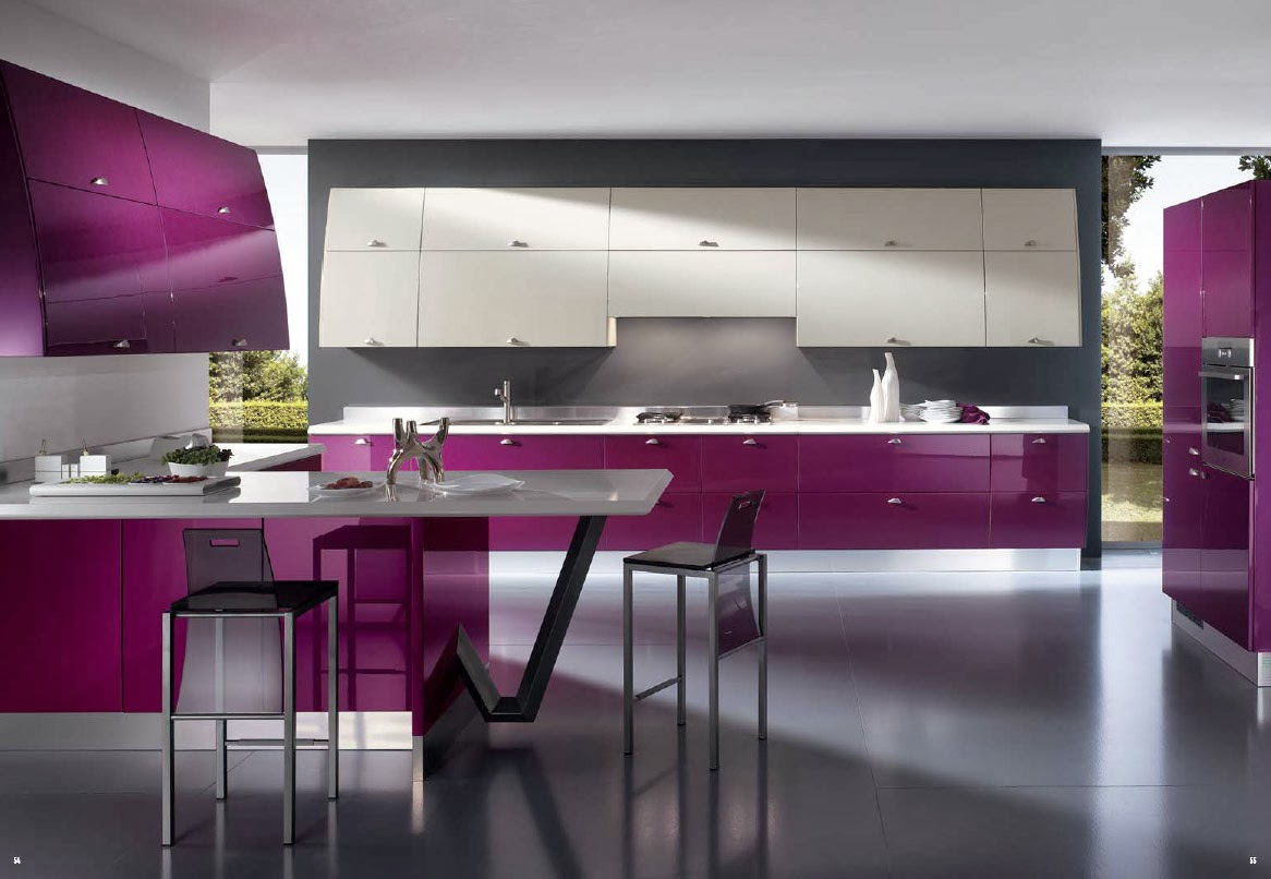 modern kitchen interior design ideas kitchen interior design Modern Kitchen Interior Design Ideas