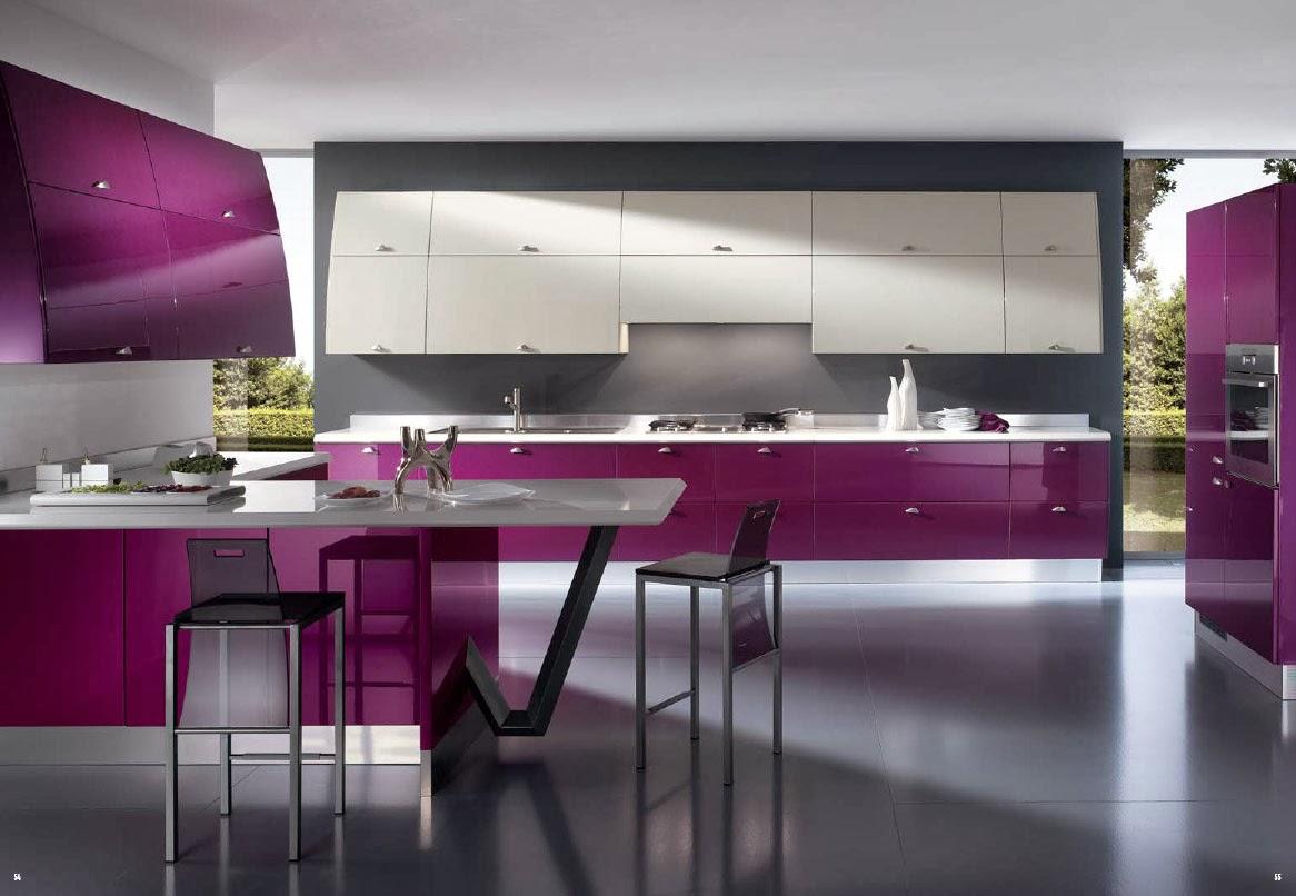 modern kitchen interior design ideas kitchen interior design Modern Kitchen Interior Design Ideas