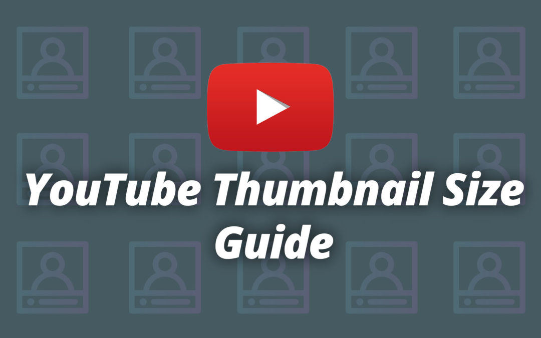 Ukuran Thumbnail Youtube Yang Benar Dan Pas Musdeoranje Net