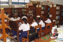 Penting! Sekolah Perlu Diberi Tugas dalam Gerakan Gemar Membaca Siswa