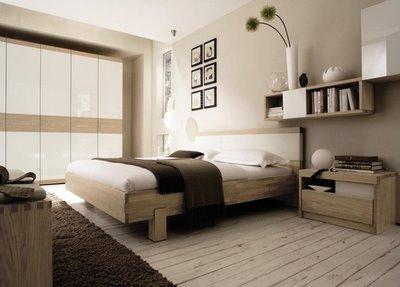 Bedroom Wall Decor Design Ideas From Hulsta Inspiring