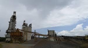 La estatal minera Aramica fortalece varios proyectos destinados a mejorar la calidad de vida