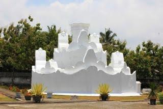 Makam Putro Phang, wisata religi
