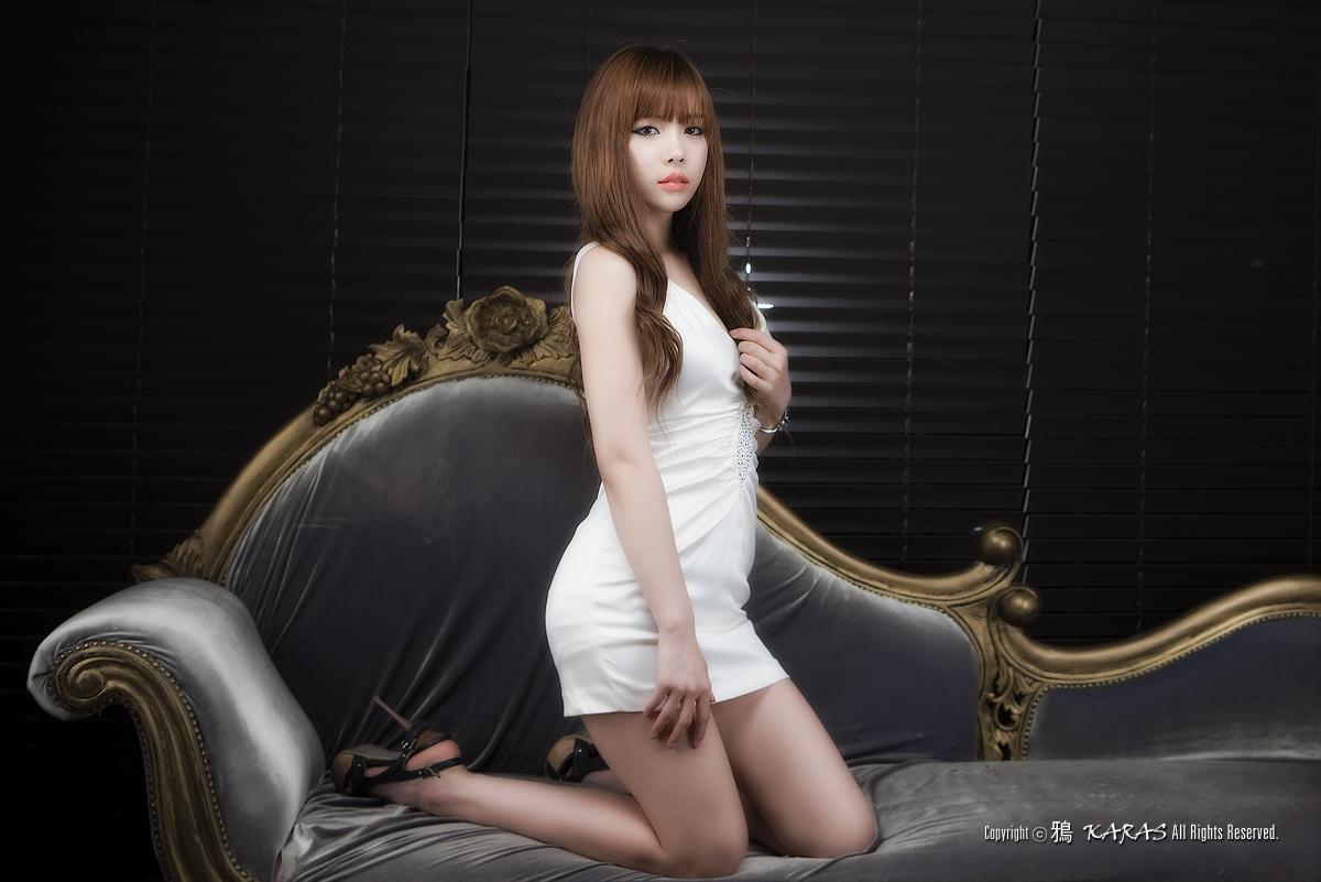 Model Kim In Ae  Korean Models Photos Gallery-5415