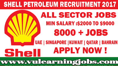 Shell Careers   Oil Industry Company   Jobs In Worldwide