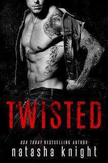 Twisted by Natasha Knight