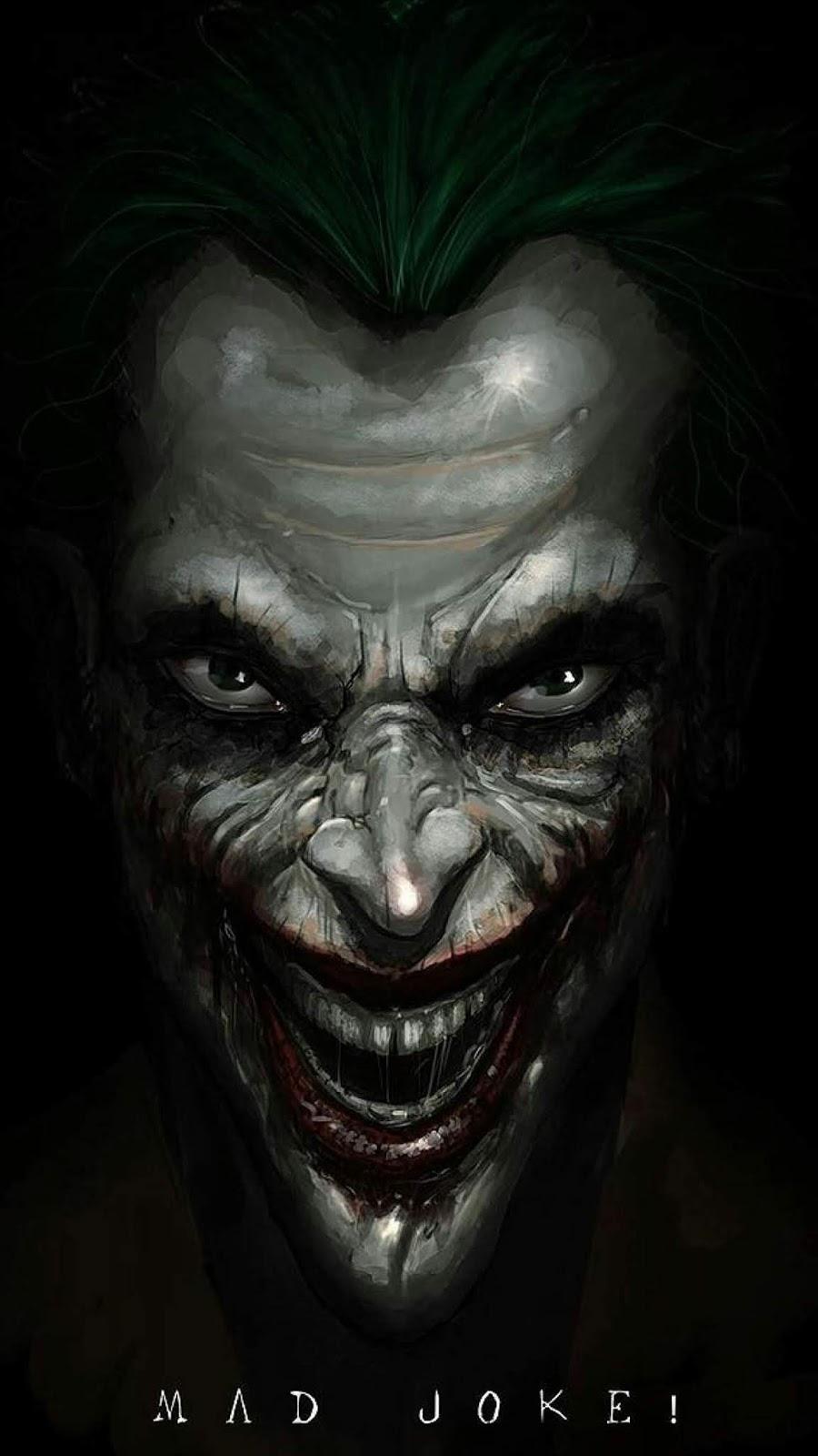 Best 56 Joker High Resolution Mobile Wallpapers Hd