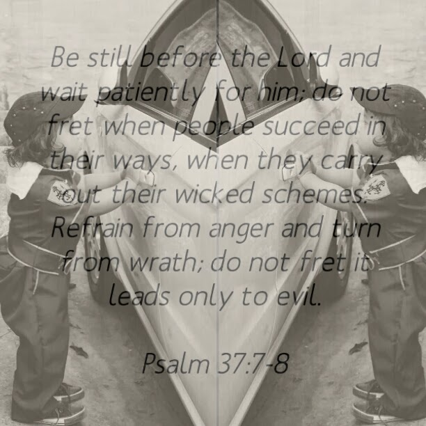 MuM On Duty: 5 Bible Verses For My Little Kulit's 5th Birthday