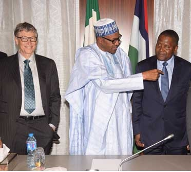 RECESSION: Hurray!! As Dangote Injects $20b To Wake Nigeria's 'Dead' Economy