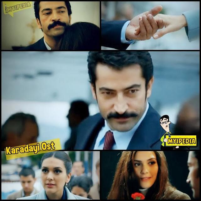 Karadayi turkish drama title song mp3 download : Asianet serial